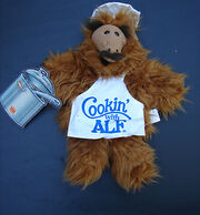 CookinwithALF