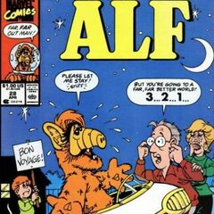 <b>ALF #28</b><br /><i>¡Por Favor Deja Que Me Quede!</i><br />01/Junio/1990