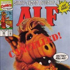 <b>ALF #50</b><br /><i>Cancelado</i><br />01/Febrero/1992
