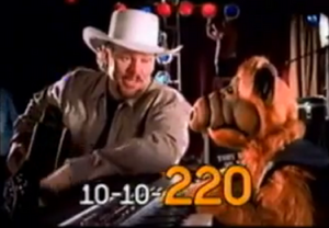 10-10-220-Toby Keith and ALF