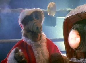 ALF's Christmas Special 2