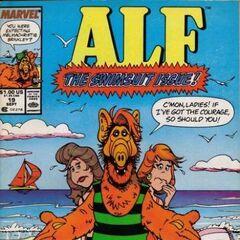 <b>ALF #19</b><br /><i>¡Problemas Con El Traje De Baño!</i><br />01/Septiembre/1989