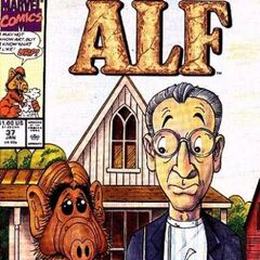 <b>ALF #37</b><br /><i>¡Quizas No Sepa Del Arte, Pero Sé Lo Que Me Gusta!</i><br />01/Marzo/1991