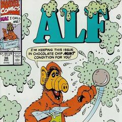 <b>ALF #36</b><br /><i>¡Como Condición, Me Quedo Con La Menta Con Chispas De Chocolate!</i><br />01/Febrero/1991
