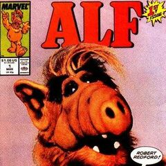 <b>ALF #1</b><br />01/Marzo/1988