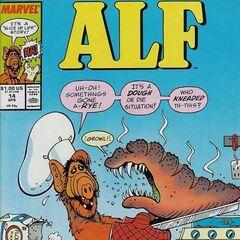 <b>ALF #14</b><br /><i>¡Noche Del Pan Vivo!</i><br />01/Abril/1989