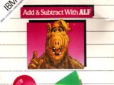 Add & Subtract With ALF