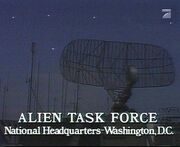 Alien Task Force