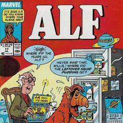 <b>ALF #17</b><br /><i>¡Melmac Del Futuro!</i><br />01/Julio/1989