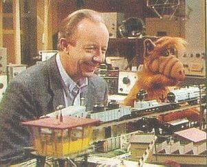 ALF-Willie-train
