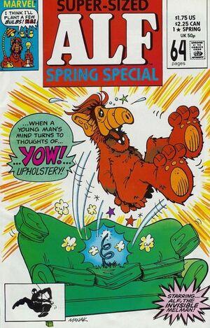 402px-Alf Spring Special Vol 1 1