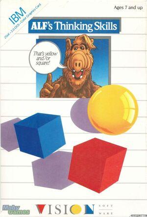 ALF's Thinking Skills box