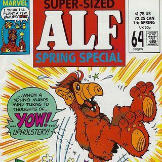 <b>ALF Especial Primavera</b><br />Primavera 1989