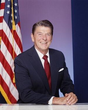 Ronald-Reagan