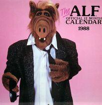 1988 Calendar-front