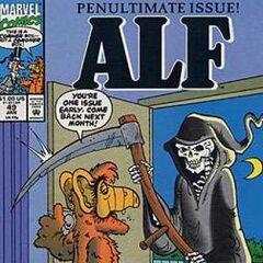 <b>ALF #49</b><br /><i>Emisión Penúltima</i><br />01/Marzo/1992