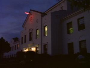 Sunset Villa home