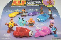 Alf figures