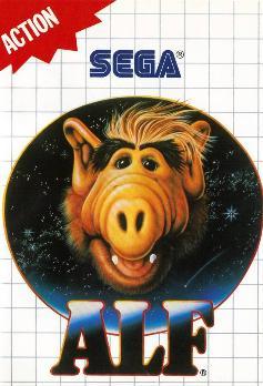 Sega ALF