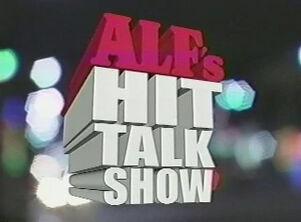 ALF'sTalkShow