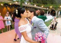 Casamiento gracenicolas