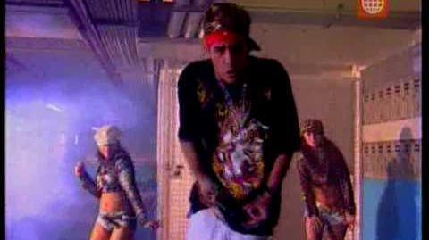 El Rap del Gringo Atrasador - Joel y Nicolás