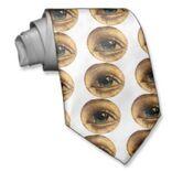 Creepy odd eye ball looking at you custom tie-r8dbb15b578194374b606eddcc8316d0c v9whb 8byvr 216