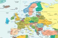 Europe political