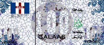 100 Galaas