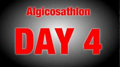 Algicosathlon Day 4