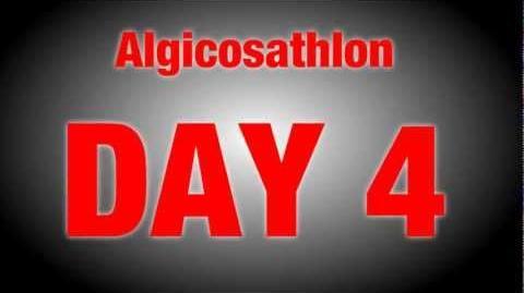 Algicosathlon Day 4-0