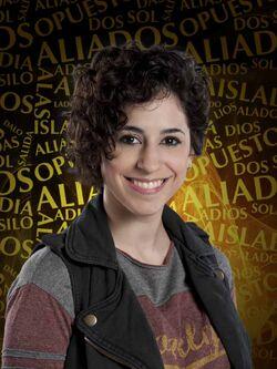 Maia (perfil)