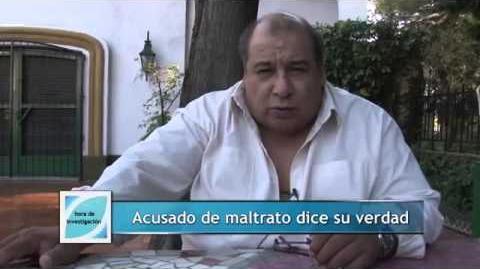 Aliados - Morales acusado de maltrato infantil