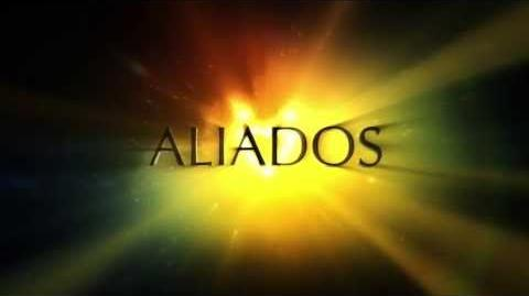 Aliados - Trailer oficial