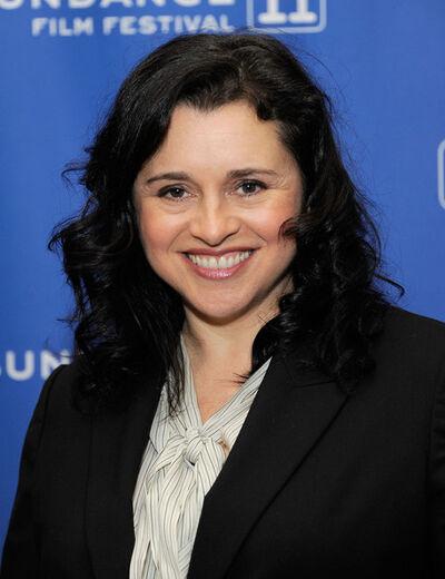 Michelle Arthur Convincer Premiere 2011 Sundance k2oog2qjQhgl