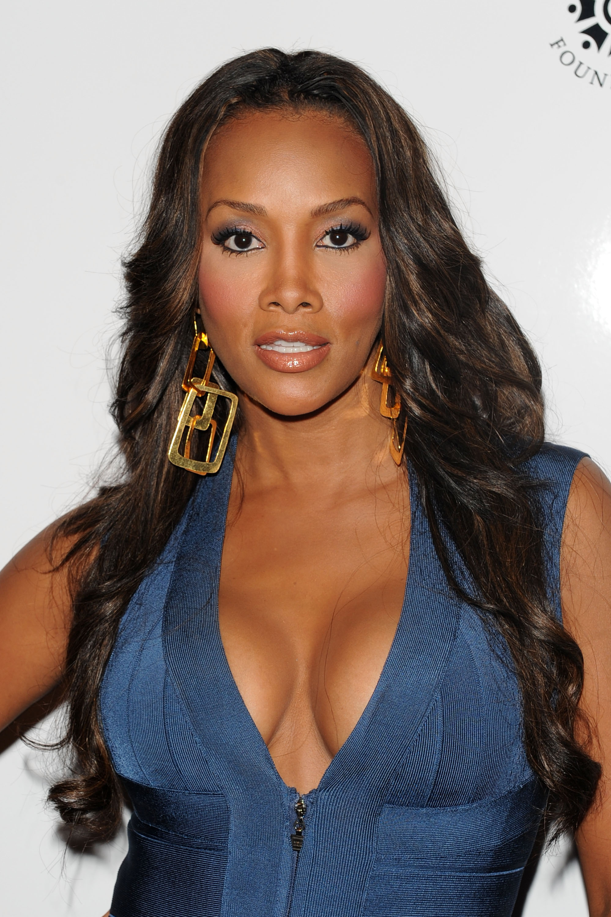 Vivica A. Fox naked (24 images), Pussy