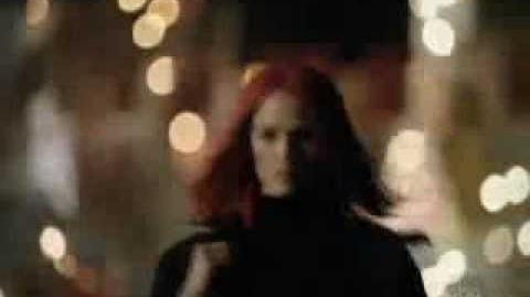 ALIAS Finale - You Met Her As A Redhead Promo