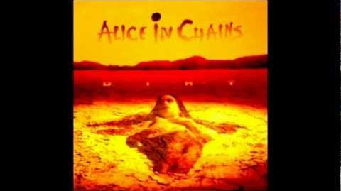 Alice In Chains - Dirt (Full Album) 1992