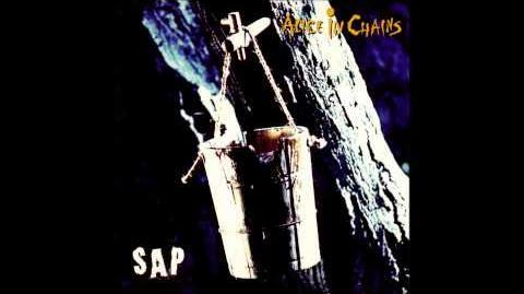 Alice In Chains - SAP (Full Album) HD