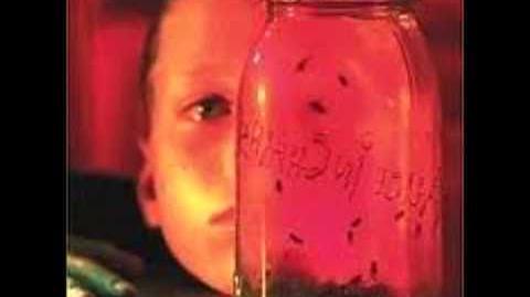 Alice in Chains Jar of Flies Full Album