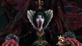 Alice Madness Returns - Królowa gotowa do konsumpcji