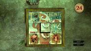 Alice Madness Returns - Sliding puzzle