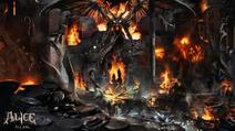Asylum Black Dragon