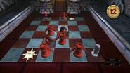 Alice Madness Returns - Chess board challenge