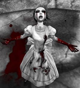 Hysteria Alice