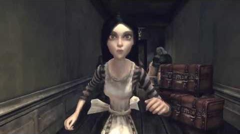 Alice 2 Beta Trailer FINAL