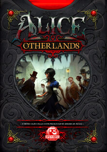 Alice Otherlands