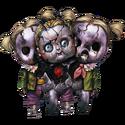 Dolls concept art