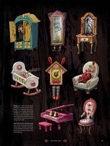 The art of alice madness returns - 155