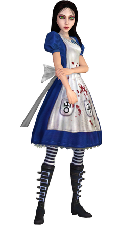 Classic dress-0